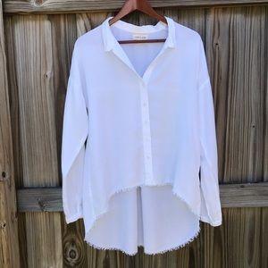 Cloth & Stone | TOP SIZE M White